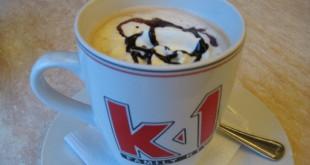K-1 cafe