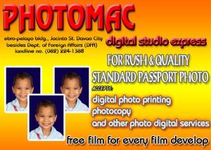 Photomac Digital Studio Express