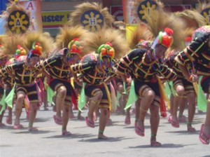 Davao festival