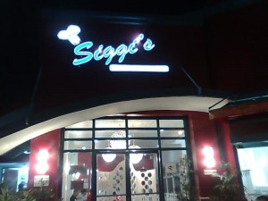 Siggi's Grill and Restaurant