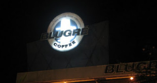 BluGre Coffee in Matina Town Square