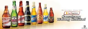 San Miguel beer brands
