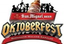 San Miguel Beer Oktoberfest 2009 Starts Early