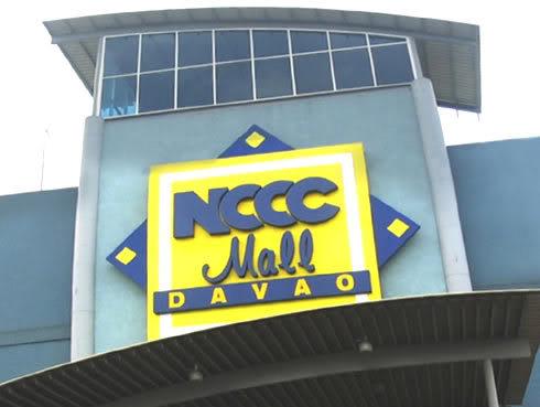 NCCC Mall Davao