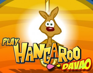 Play HangARoo Davao!