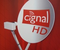 Cignal HD TV