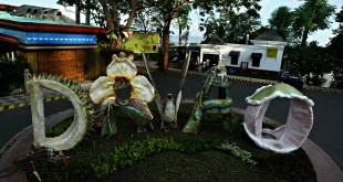 photo of new Davao landmark at Jack's Ridge by Jojie Alcantara