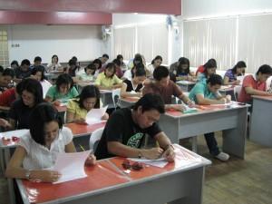 TSAA class
