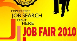AdDU Job Fair