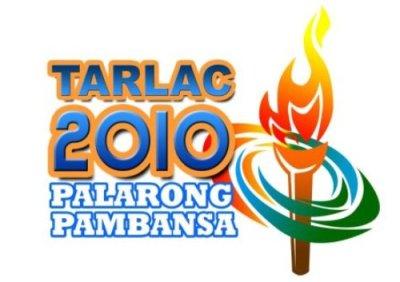 Palarong Pambansa 2010 in Tarlac
