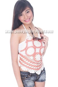 Tricia Santos joins Pinoy Big Brother: Teen Clash of 2010