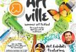 Artville: Summer Art Festival