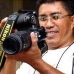 Edgar Arro of the Mindanao Times