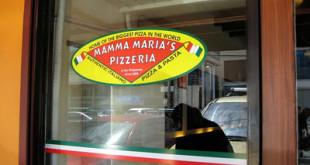 Mamma Maria Pizzeria