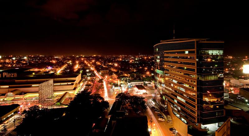 Davao City Skyline (from Skyscraper City)