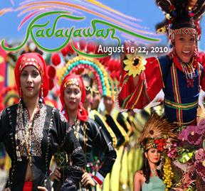 Kadayawan 2010