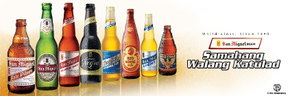 San Miguel Beer joins Davao City in celebrating Kadayawan 2010