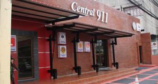 Davao Central 911