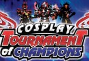 Cosplay Tournament of Champions at SM City Davao