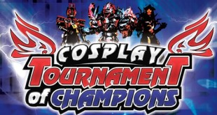 Cosplay Tournament of Champions (TOrCH)