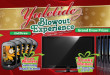 NCCC Yuletide Blowout Experience. Grand Draw on February 1, 2011.