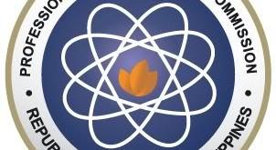 PRC Logo: Professional Regulation Commission