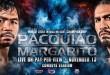 Pacquiao - Margarito