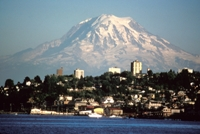 City of Tacoma, Washington, US