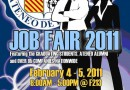 Ateneo de Davao Job Fair on February 4-5, 2011