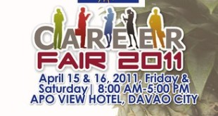 DOLE Career Fair