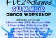 Fit 2 Dance