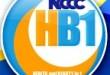 NCCC HB1 logo
