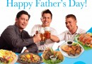 Free Beer on Father's Day at SM City Davao Foodcourt
