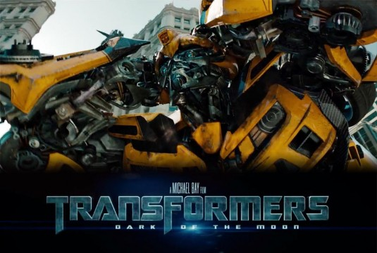 Transformers Dark of the Moon advance screening in SM Davao Digital Cinema on June 29, 2011
