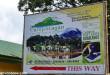 Camp@Tagan Lake Mirror and Hillside, Kapatagan, Digos, Davao del Sur