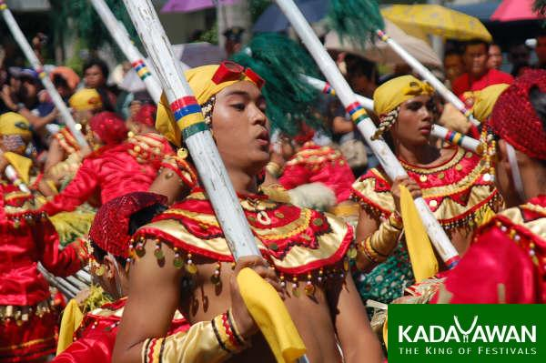 2008 Davao Kadayawan (from journeytosamal.com)