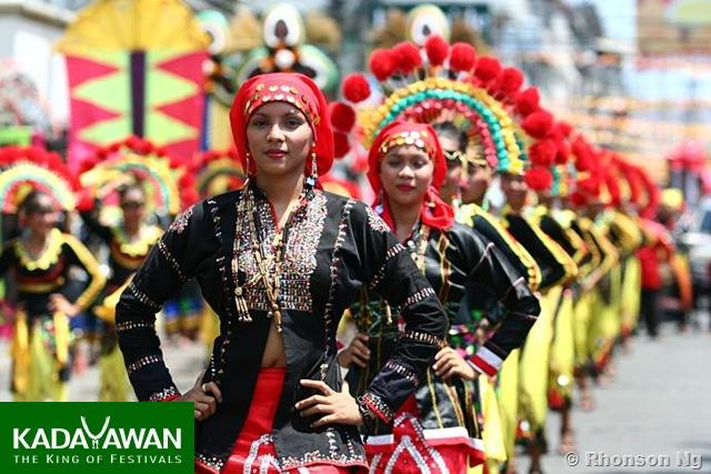 Kadayawan Festival by Rhonson Ng (via bestphilippineattractions)