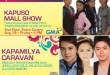 SM Kadayawan shows