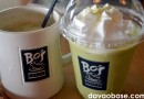 Abreeza Food Tour: Sweet Treats at Bo's Coffee