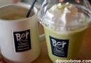 Abreeza Food Tour: Sweet Treats at Bo's Coffee
