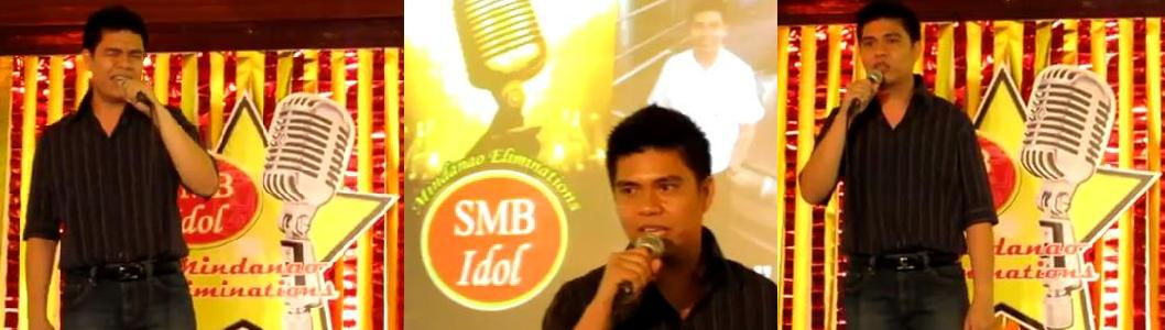 Chito in SMB Idol