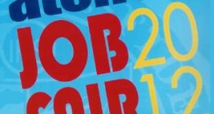 Ateneo Job Fair