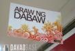 NCCC Araw ng Dabaw poster