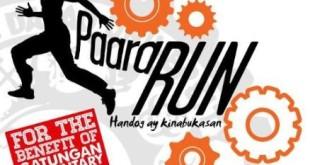 PaaraRun: Ateneo CEA Run