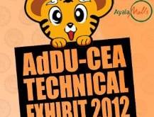 AdDU CEA Exhibit 2012