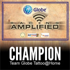 Globe Racing Amplified: Testing Globe Network's Strength in Davao City