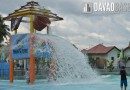 Family Outing in Paraiso Verde Resort and Water Park