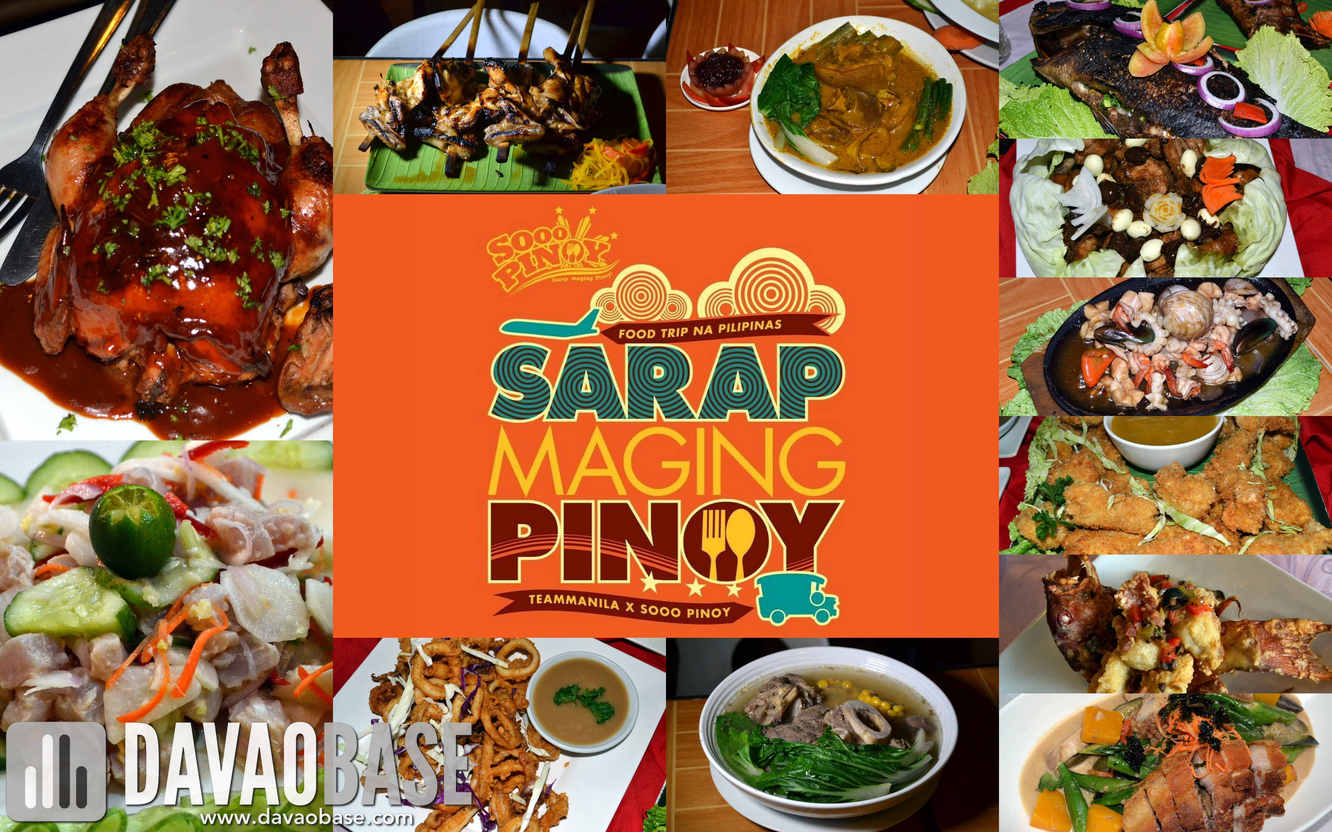 Sooo Pinoy Davao Food Tour