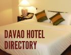 View Davao City Hotel Directory