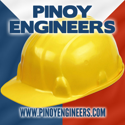 Pinoy Engineers: information for the Filipino prime movers